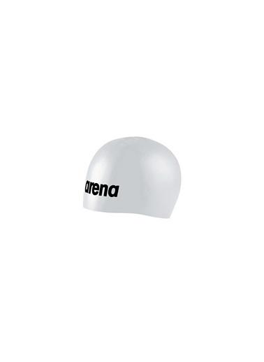 Arena Arena 001451101 Moulded Pro Iı Silikon Yüzücü Bone Beyaz